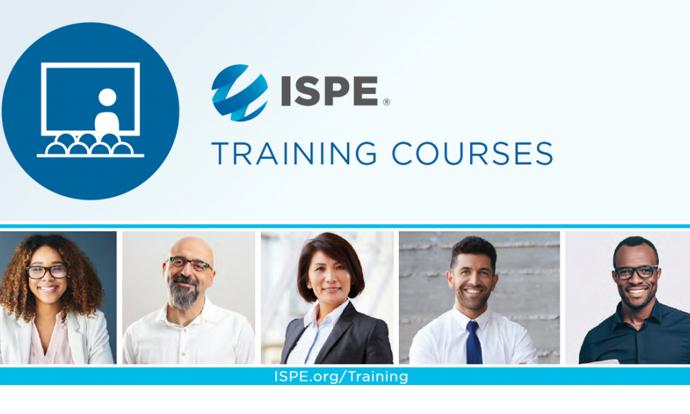 ISPE Online Live Training