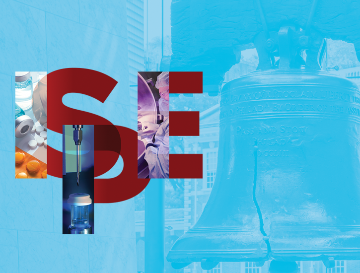 2018 ISPE Annual Meeting & Expo in Philadelphia, PA, USA