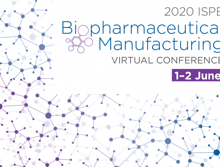 2020 ISPE Biopharmaceutical Manufacturing Virtual Conference