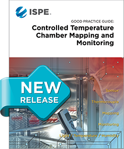 ISPE Good Practice Guide: Controlled Temperature Chamber Mapping and Monitoring