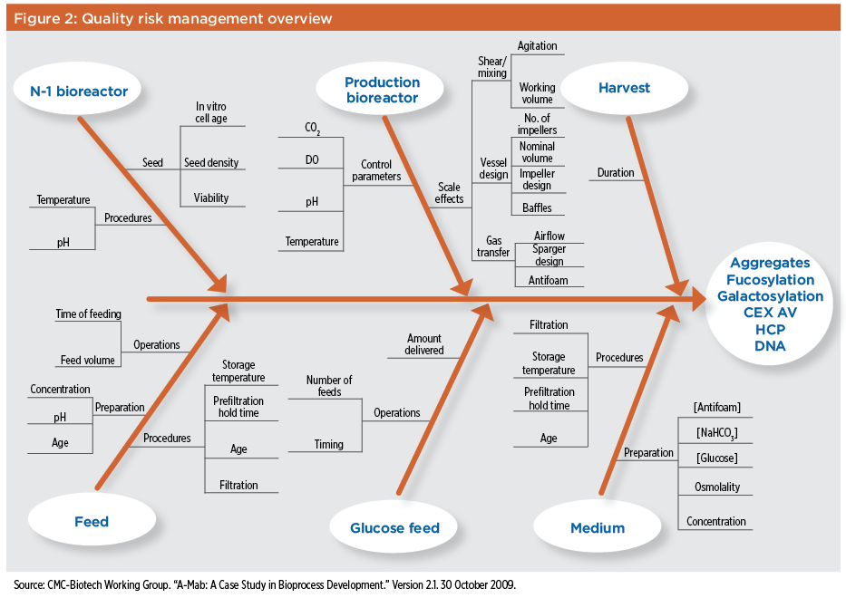 Figure 2: Quality Risk Management Overview