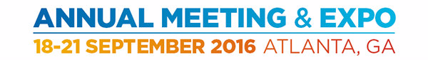 2016 ISPE Annual Meeting & Expo