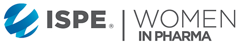 ISPE Women in Pharma Logo